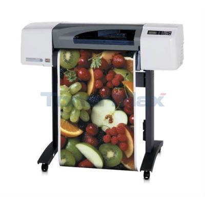 HP Designjet 500 plus 42inch